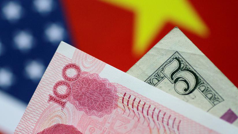Escalada en ascenso: EE.UU. impondrá a China aranceles por 50.000 millones de dólares