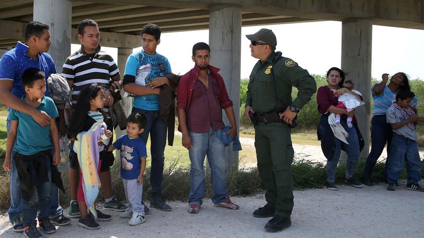 México y Honduras cargan contra la política de Trump que separa familias de inmigrantes