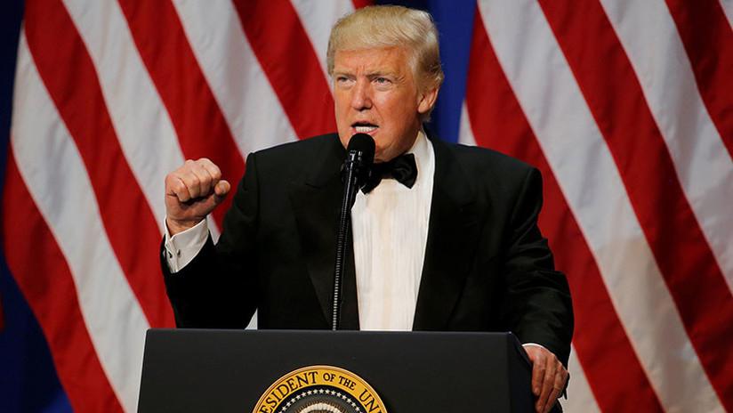 """""""Ahora tenemos canal directo"""": La influencia china sobre Pionyang ya no frena los aranceles de Trump"""