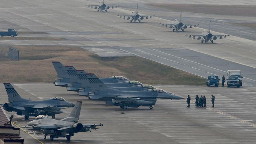 Seúl: Las fuerzas de EE.UU. en Corea del Sur no es tema de negociación entre Washington y Pionyang