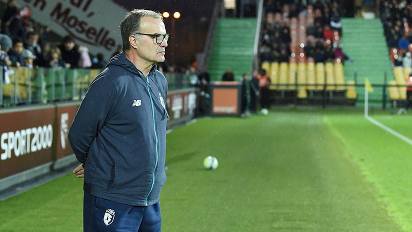 El argentino Marcelo Bielsa será el nuevo entrenador del Leeds inglés