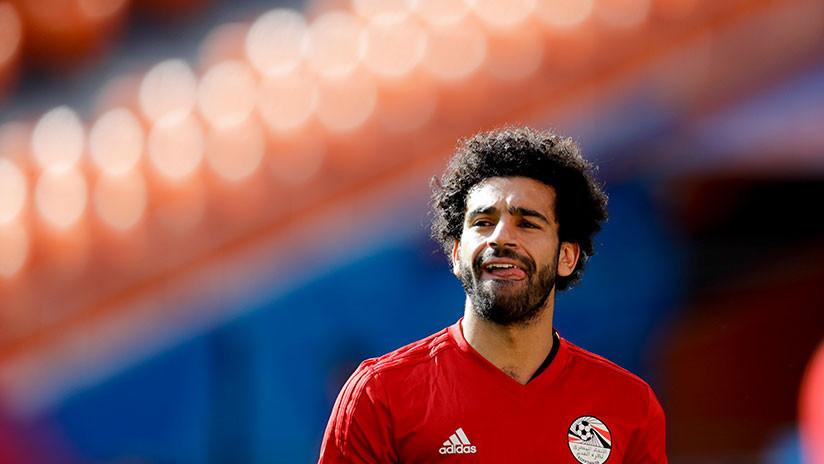 Mundial 2018: Salah no estará en el once inicial de Egipto en el partido contra Uruguay