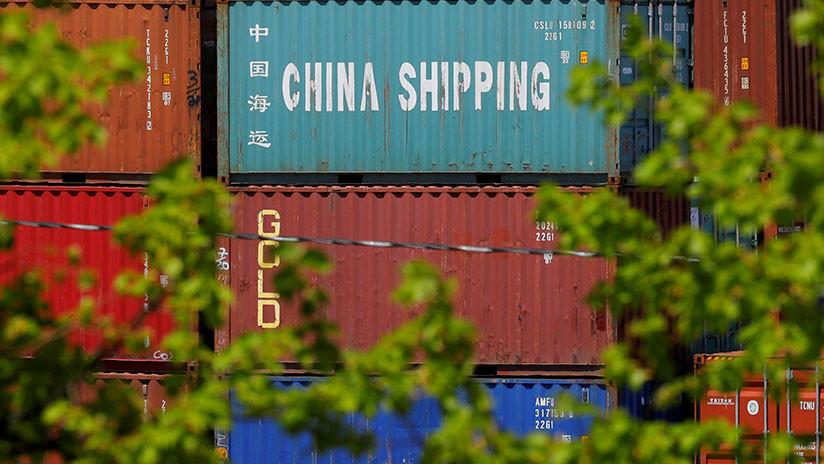 China responderá de manera simétrica a los aranceles de EE.UU. por 50.000 millones de dólares
