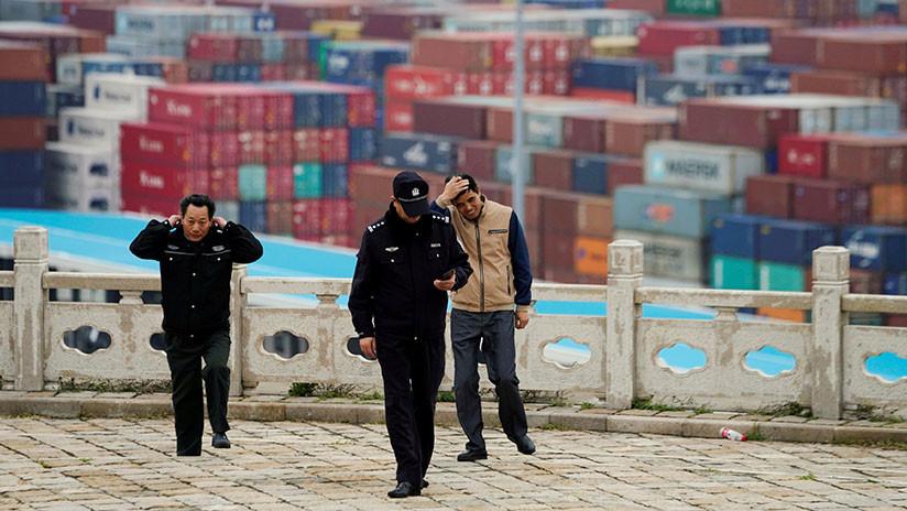 EE.UU. impone aranceles por 50.000 millones de dólares contra las importaciones chinas