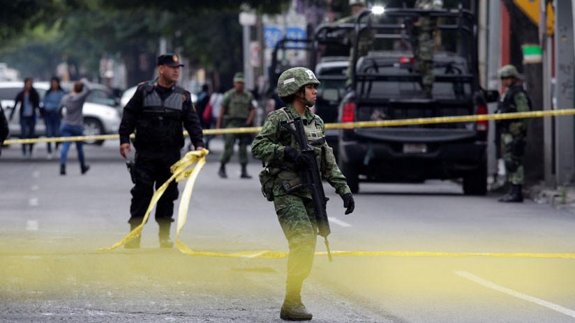 114 políticos mexicanos brutalmente asesinados antes de las elecciones