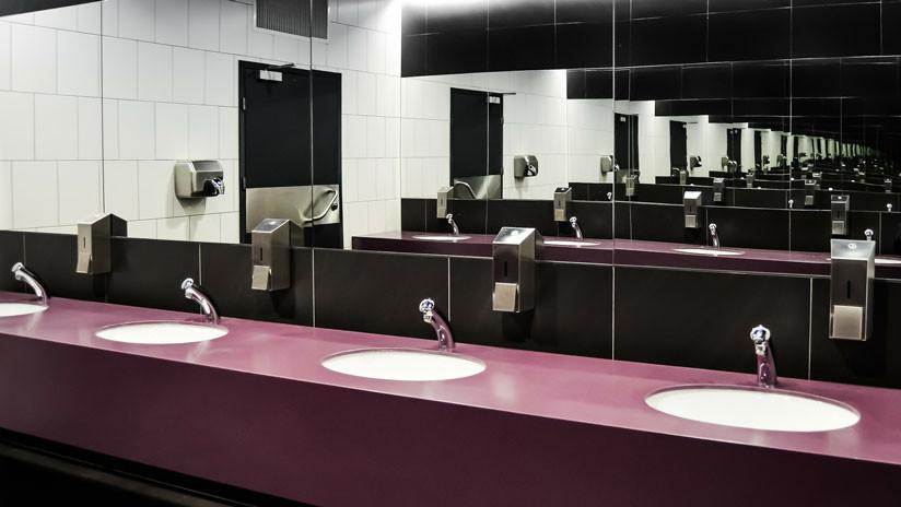 VIDEO, FOTOS: Los mejores baños públicos del mundo