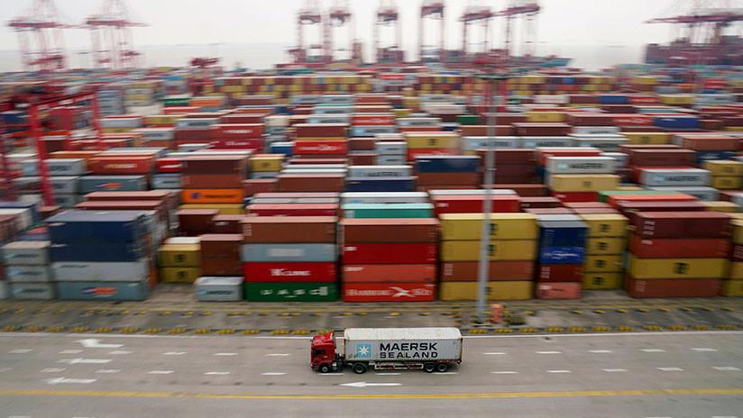 China contraataca: Pekín introduce aranceles del 25% sobre productos de EE.UU.