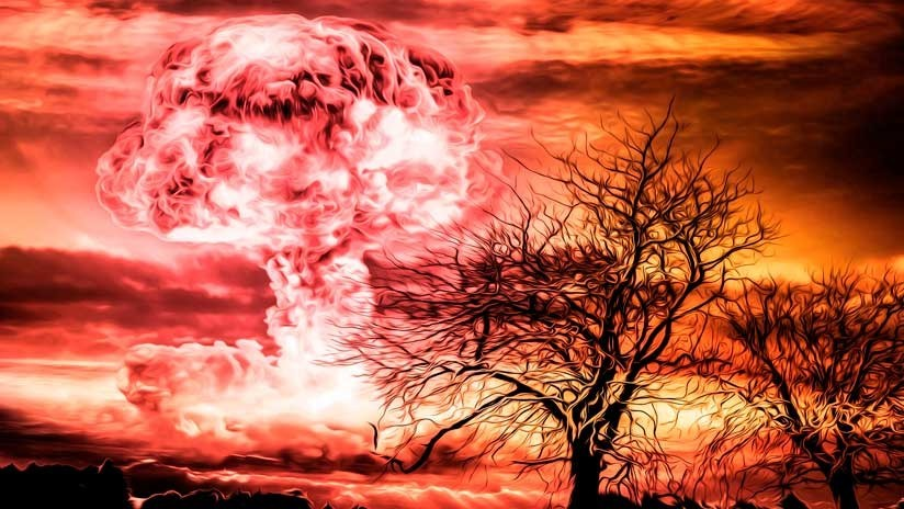 ¿Qué pasaría si alguien le diera al botón nuclear? Calculan que no se salvaría ni el país agresor