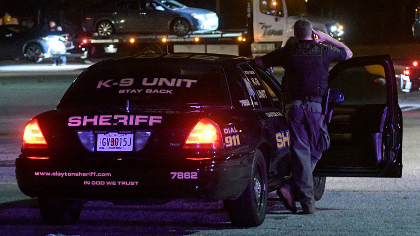 Un tiroteo en un centro comercial en EE.UU. deja varios heridos