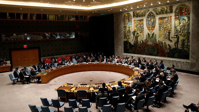 EE.UU está a un paso de abandonar el Consejo de DD.HH. de la ONU