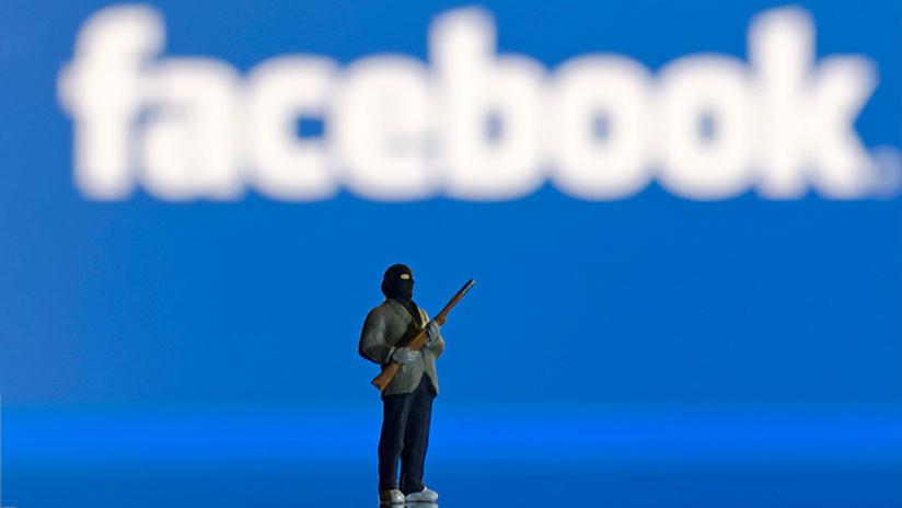Facebook dejará de mostrar anuncios de accesorios de armas a menores de 18 años