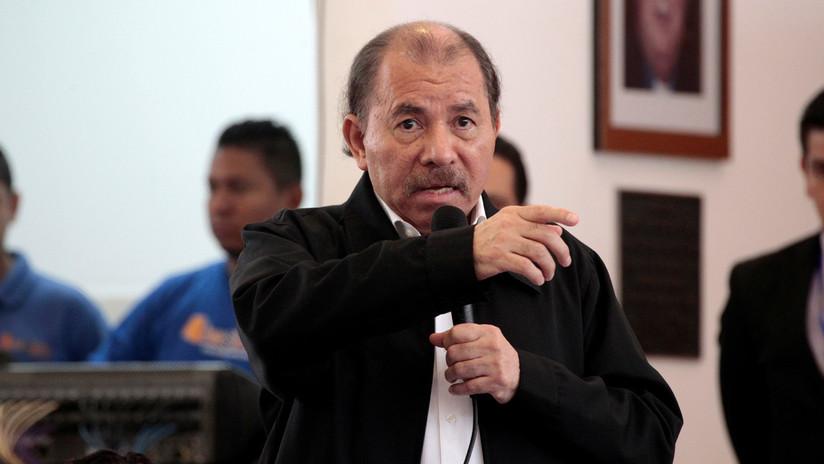 Nicaragua acepta invitar a organismos de derechos humanos para investigar la violencia