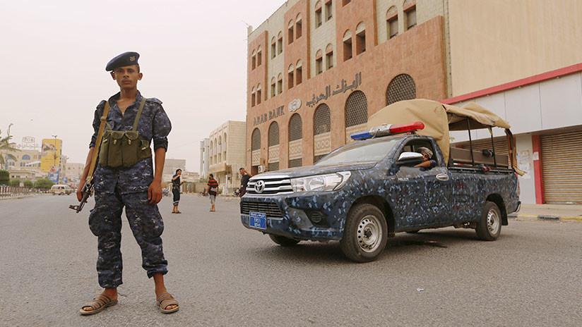 Medios: Fuerzas militares francesas se encuentran en territorio de Yemen