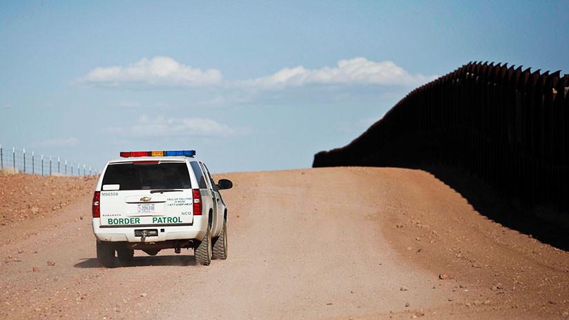 VIDEO: Una patrulla fronteriza de EE.UU. arrolla a un hombre en una reserva indígena