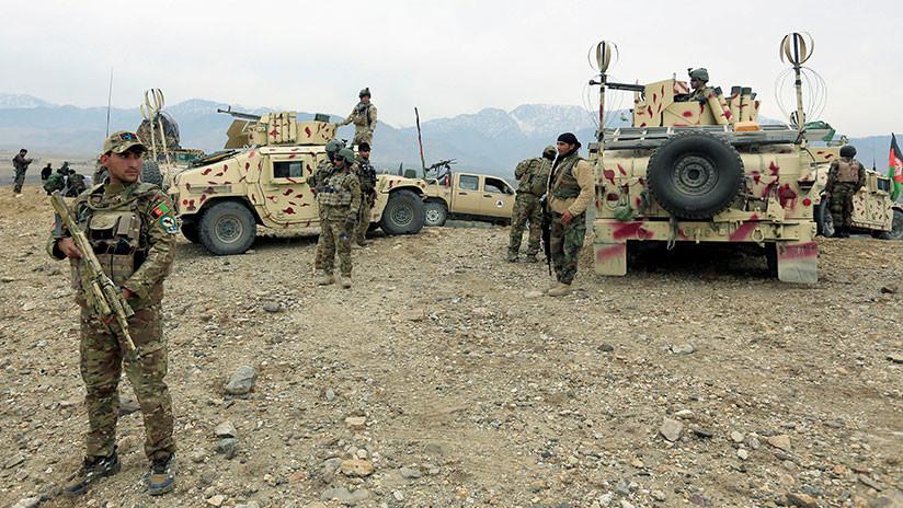 Una veintena de muertos tras una explosión en una reunión entre los talibanes y militares afganos