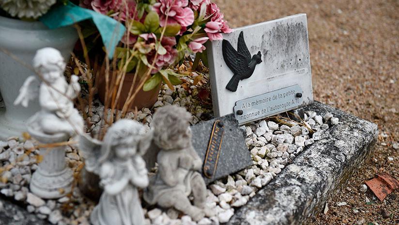 Identifican a una niña francesa brutalmente asesinada hace 30 años y arrestan a sus padres