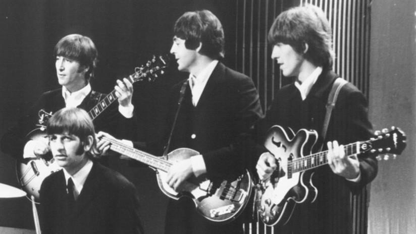 Sonado hallazgo: Aparecen en Japón decenas de fotos inéditas de 'The Beatles'