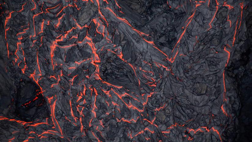 Gemas, 'huevos' de lava o cabellos de Pele: Lo más raro que ha expulsado el volcán Kilauea (FOTOS)