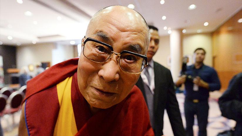 """""""Hay mucho materialismo en el mundo"""": El Dalai Lama hace un llamamiento a Trump"""