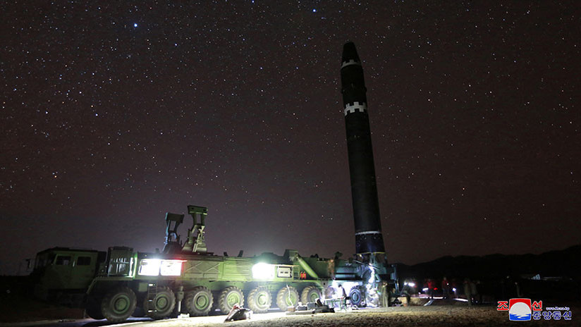 Japón: EE.UU. ya ha presentado a Pionyang 47 demandas para su completa desnuclearización