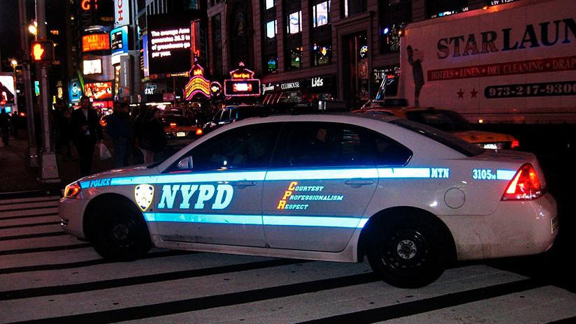 Un tiroteo en Nueva York deja varios heridos