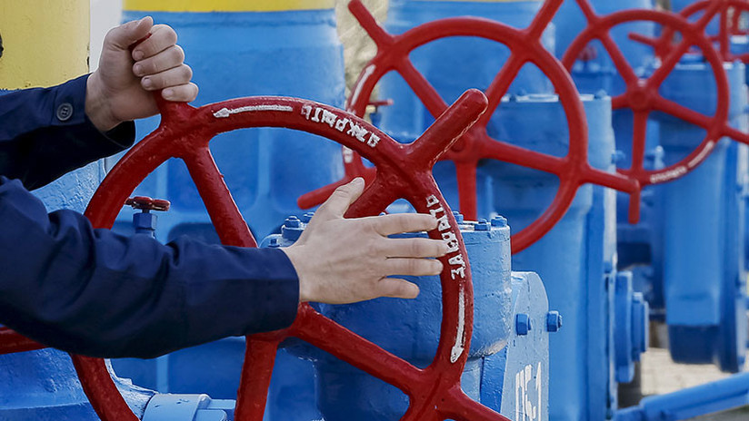 Gazprom y Corea del Sur retoman el plan de construir un gasoducto a través de Corea del Norte
