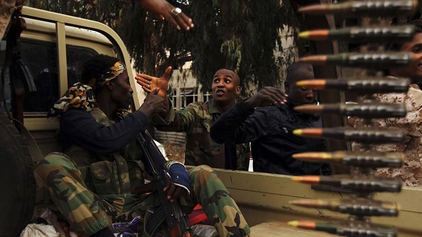 Capturan en Libia a un líder de Al Qaeda, que empezó siendo chófer personal de Bin Laden