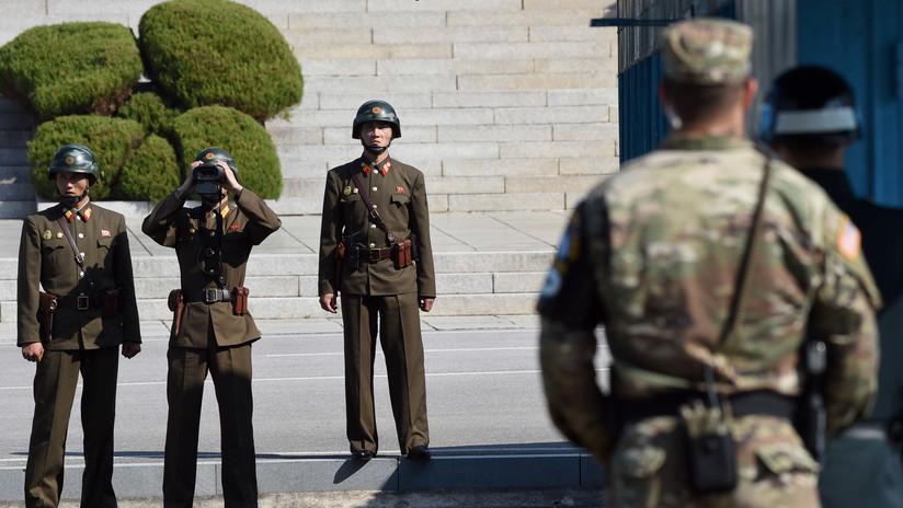 Kim acepta viajar a Estados Unidos tras invitación de Trump