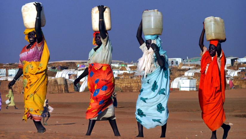 Semillas y arena: una manera barata y eficaz de potabilizar agua para millones de personas