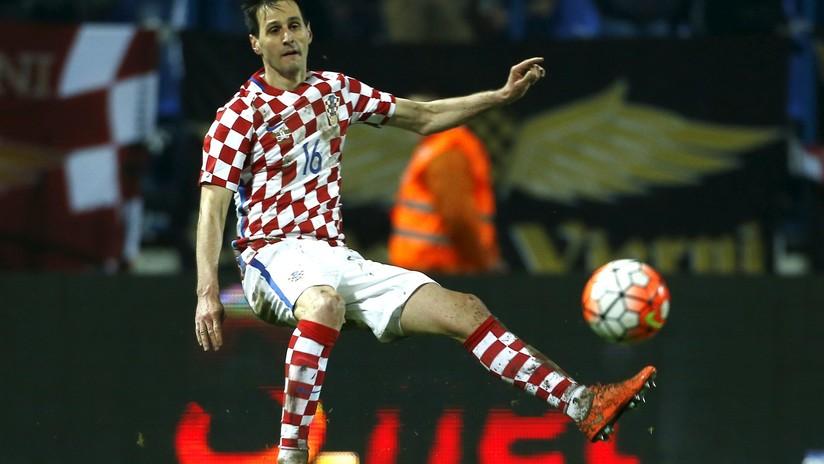 Nikola Kalinic abandona el Mundial 2018 tras ser expulsado por el seleccionador croata