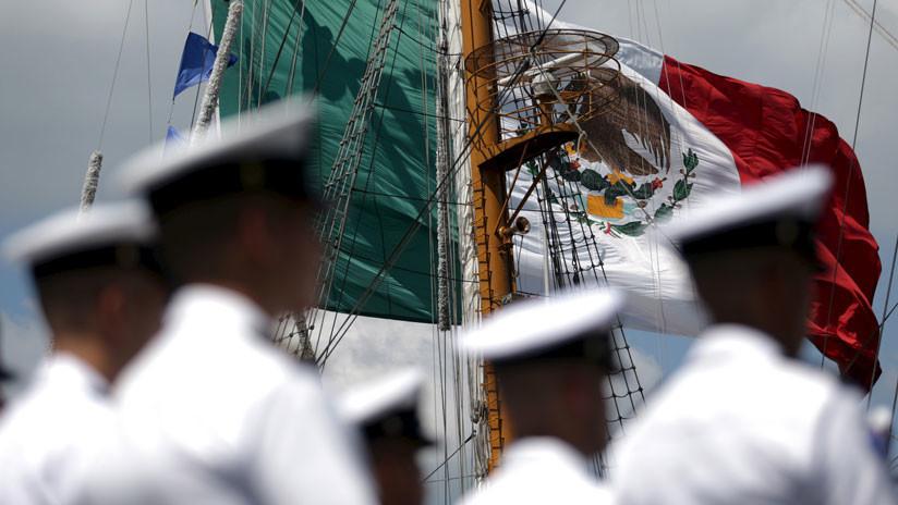 Gobierno de México suspende a marinos vinculados a caso de desaparición forzada en Nuevo Laredo