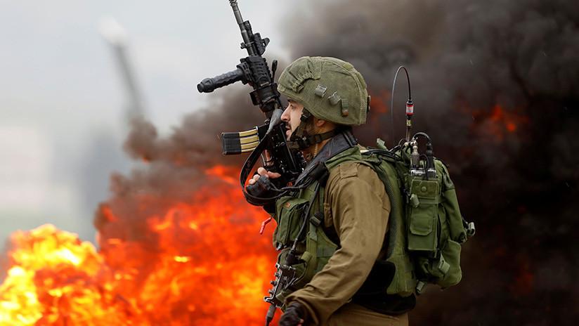 Israel plantea nueva ley sobre la prohibición de hacer fotos o grabar a los soldados en servicio