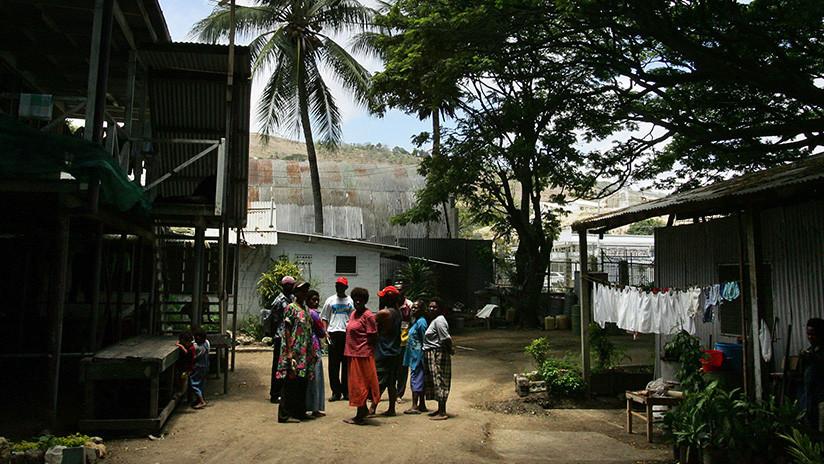 Papúa Nueva Guinea declara el estado de emergencia por violentos disturbios en el país