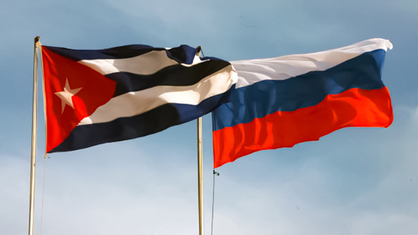 Cuba y Rusia llegan a un acuerdo de cooperación en la esfera industrial