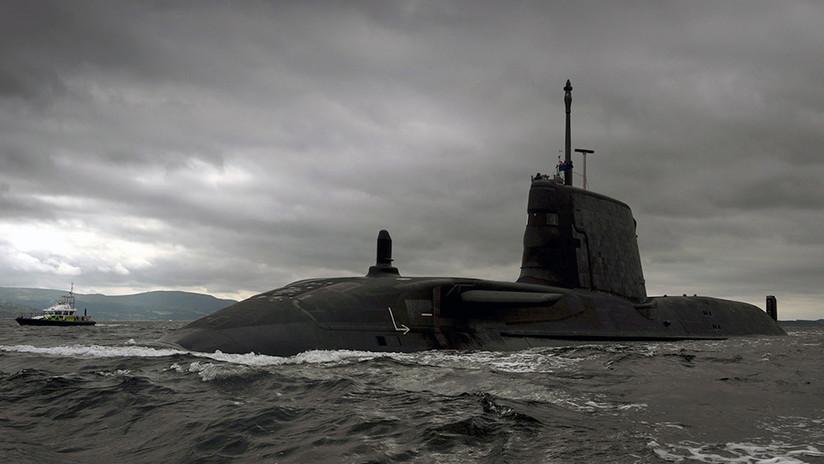 """Parlamentarios británicos piden un gasto militar como el de Guerra Fría por la """"amenaza rusa"""""""