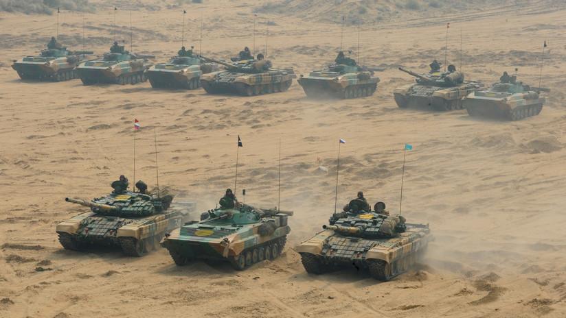 Rusia y la India se desharán del dólar en el comercio con armas