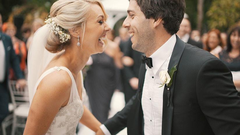 Estar casado protege contra las enfermedades del corazón