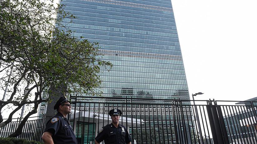 Decepción en la ONU por la decisión de EE.UU. de retirarse del Consejo de DD.HH.