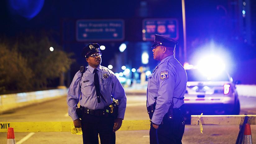 Decenas de explosiones inexplicables ponen en alerta a los habitantes de Pensilvania