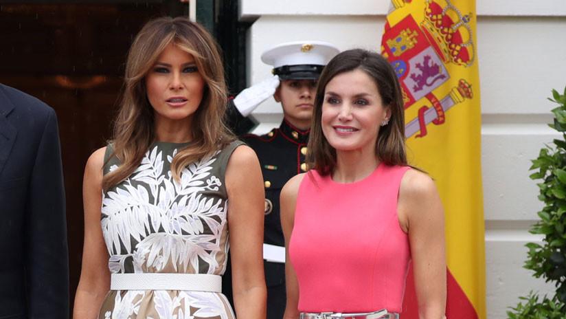 El polémico tuit de Melania Trump sobre los niños que ha incendiado las redes sociales