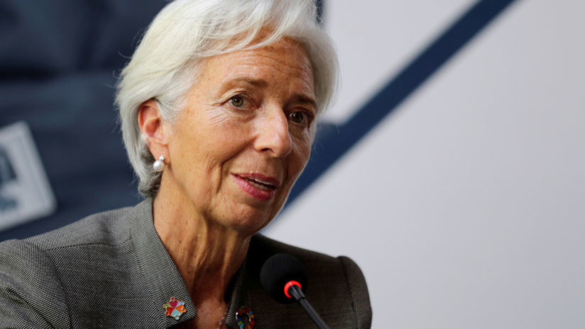 El FMI aprueba un préstamo de 50.000 millones de dólares para Argentina