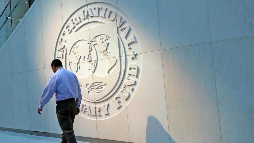 Misión del FMI visita Ecuador para revisar situación económica