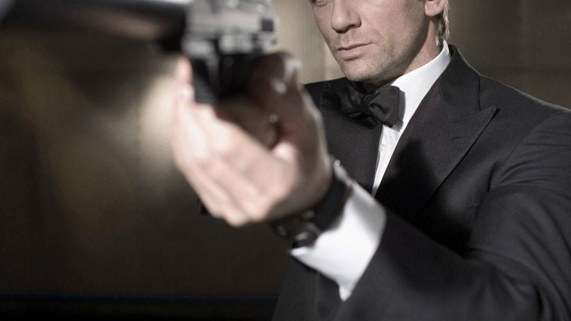 James Bond al estilo ruso: Sacan a subasta cámaras espías soviéticas