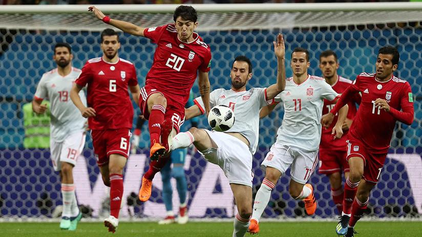 MINUTO A MINUTO: España se la juega ante Irán con pocos cambios en el 11 inicial