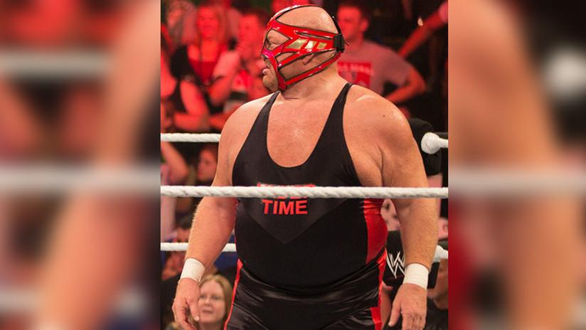 Muere a los 63 años Vader, legendario luchador de la WWE