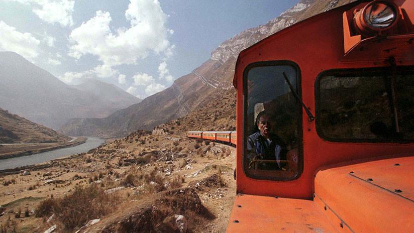 ¿Una solución?: Firman el reglamento del tren bioceánico que cruzará cuatro naciones de Suramérica