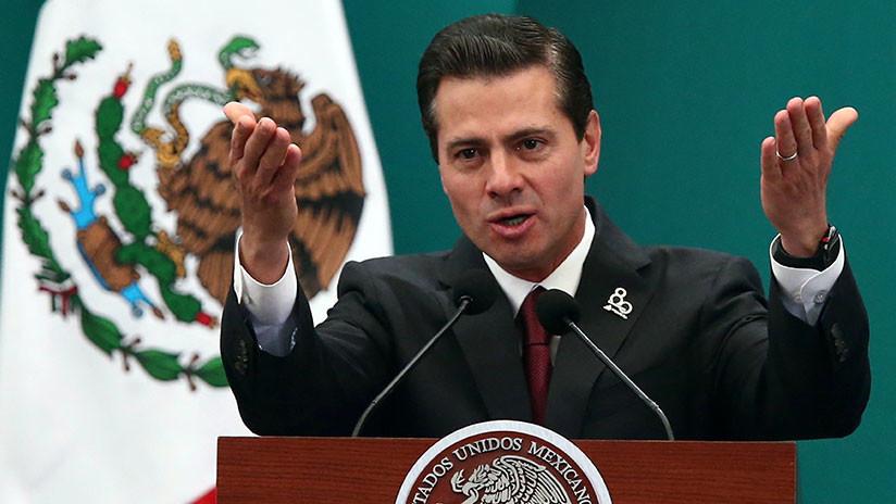 """México formula enérgica condena a cualquier """"trato cruel e inhumano"""" contra migrantes"""