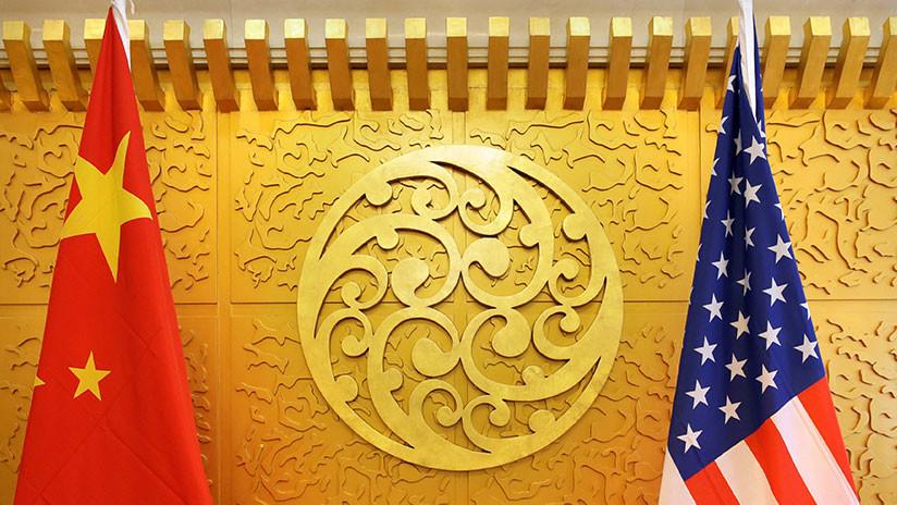 """Pekín: """"El método de la porra de EE.UU.no funcionará en las negociaciones con China"""""""