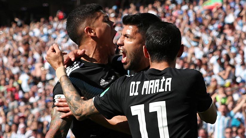 Este sería el once titular de Argentina para enfrentar a Croacia y no está el más pedido por hinchas