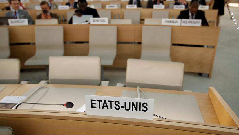 Moscú rechaza las acusaciones de EE.UU. al Consejo de Seguridad de la ONU de ser hostil hacia Israel